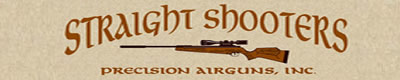 Your Premier Internet Airgun Dealer.